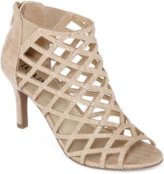 A.N.A a.n.a Caroline High Heel Sandals $70 thestylecure.com