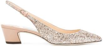 Jimmy Choo Gemma 40 pumps