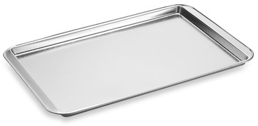 "Kaiser Bakeware 15"" Tinplate Jelly Roll Pan"