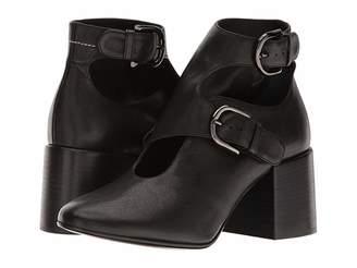 MM6 MAISON MARGIELA Buckle Bootie Women's Boots