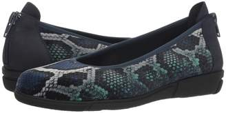 Sesto Meucci Dinnie Women's Flat Shoes