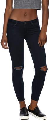Just USA Knee Slits Jeans