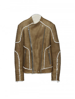 Balmain biker jacket $5,470 thestylecure.com