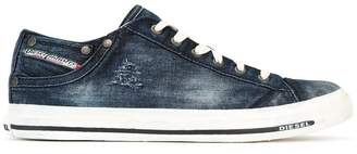 Diesel Exposure sneakers