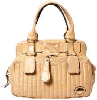 Chloé Bay leather handbag