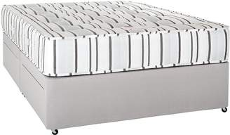 Sweet Dreams Amy Ortho Divan with Optional Storage