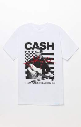 Diamond Supply Co. Cash Rules T-Shirt