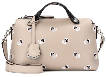 FendiFendi By The Way Small leather shoulder bag