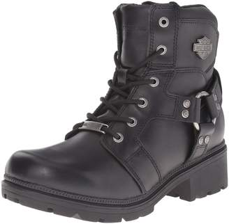 Harley-Davidson Women's Jocelyn Motorcycle Boot