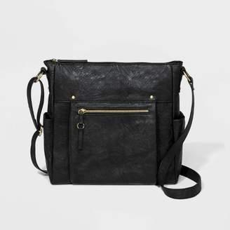Bueno of California Bueno Crossbody Bag - Black