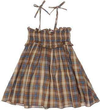 Caramel Baby & Child Dresses