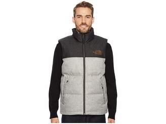 The North Face Novelty Nuptse Vest Men's Vest
