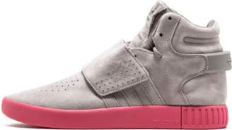 adidas Tubular Invader Strap - Solid Grey/Digital Solid Grey