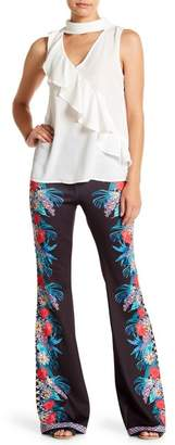 Flying Tomato Floral Pants
