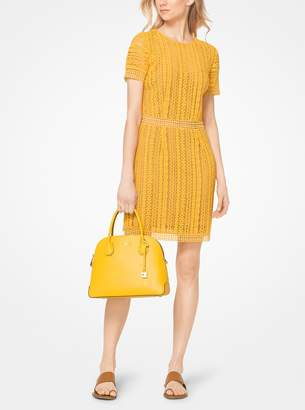 MICHAEL Michael Kors Crochet Lace Dress