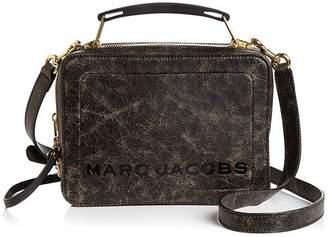 Marc Jacobs The Box Medium Leather Crossbody