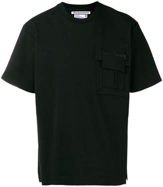 White Mountaineering short sleeved T-shirt