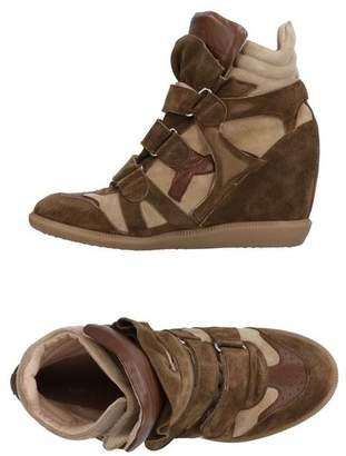 Luca Valentini High-tops & sneakers