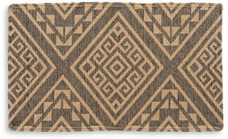 DISTINCTLY HOME Navajo 18 x 30-Inch Jute Rug