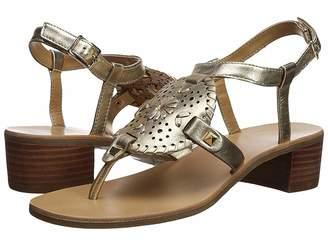 Jack Rogers Gretchen Heeled Sandal