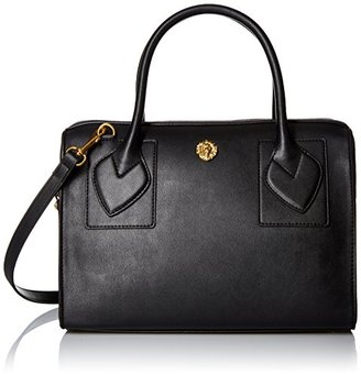 Anne Klein Bey Medium Satchel $98 thestylecure.com