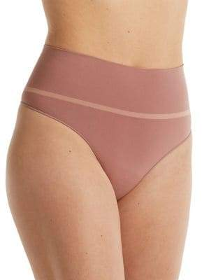 Spanx Shaping Thong Panties