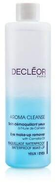 Decleor NEW Aroma Cleanse Eye Make-Up Remover (Salon Size) 250ml Womens Skin