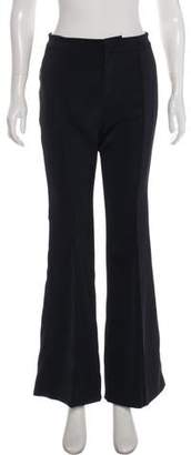 Rebecca Minkoff High-Rise Wide-Leg Pants