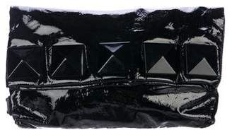 Marc Jacobs Fold-Over Clutch