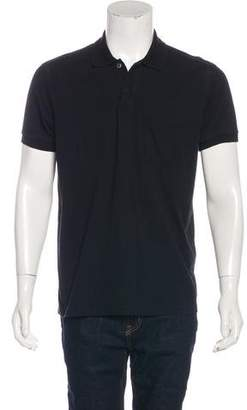 Marc Jacobs Knit Polo Shirt