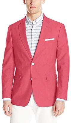 Tommy Hilfiger Men's Chambray Sport Coat