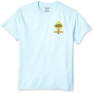 Margaritaville Men's We are The People Graphic Short Sleeve T-Shirt