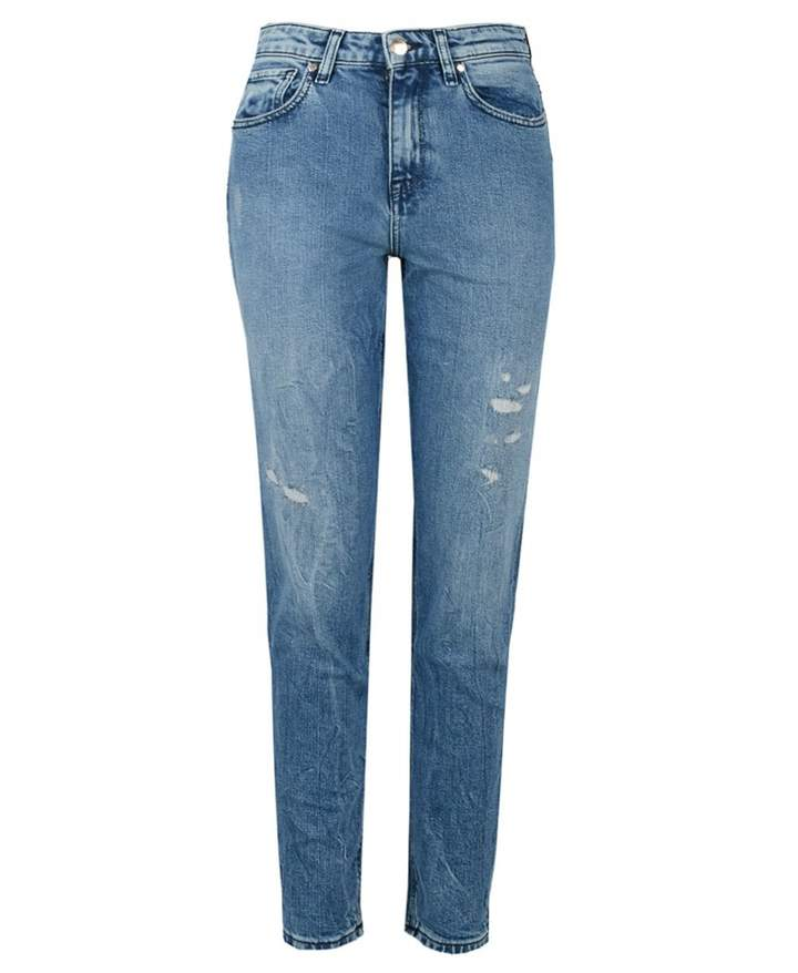 Icon Gramercy High Waist Jeans
