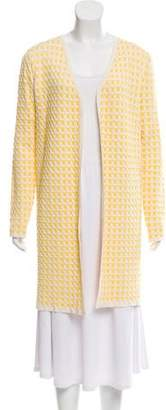 Cacharel Open Front Cardigan w/ Tags