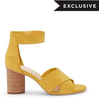 0d7450c2e0f90 Beige Crisscross Straps Women s Sandals - ShopStyle