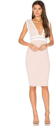 Nookie Mia Midi Dress