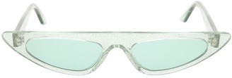 Cat Eye Andy Wolf Florence Cat-eye Sunglasses