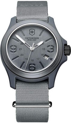 Victorinox Men's Original Watch