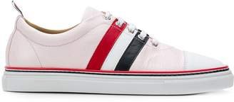 Thom Browne lace-up sneakers