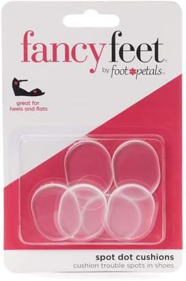 Foot Petals Fancy Feet By Fancy Feet by Women's Gel Spot Dots