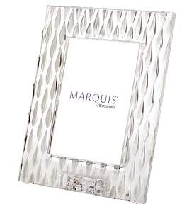 Marquis by Waterford Marquis Rainfall Frame 5 x 7""