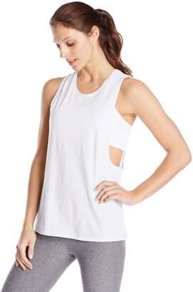 Alo Yoga Women's Breeze Tank Shirt
