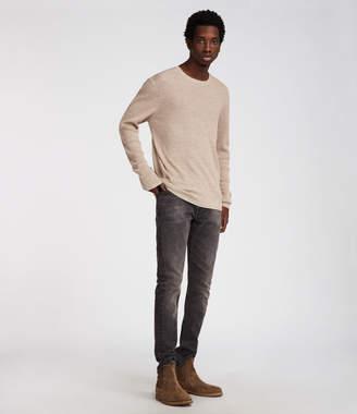 AllSaints Tylinn Crew Sweater
