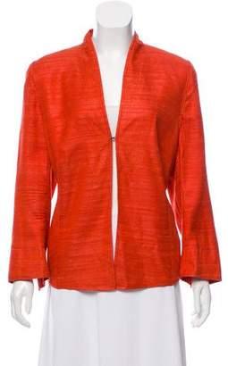 Akris Lightweight Silk Jacket