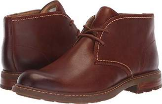 Sperry Men's Annapolis Desert Chukka Boot