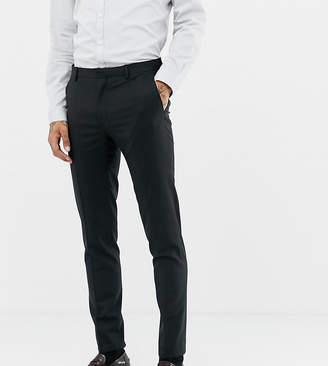 Heart N Dagger skinny suit pant