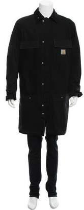 Junya Watanabe Carhartt Overcoat w/ Tags
