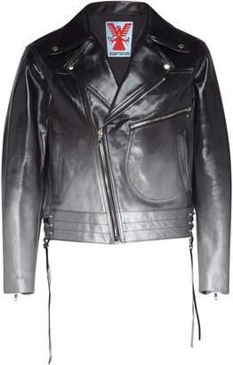 ADAPTATION Ombre Biker Jacket