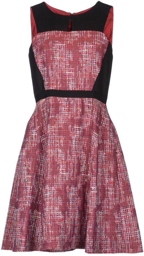 Peter Som Short dresses