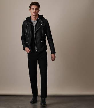 Reiss Allman Slim Fit Jeans